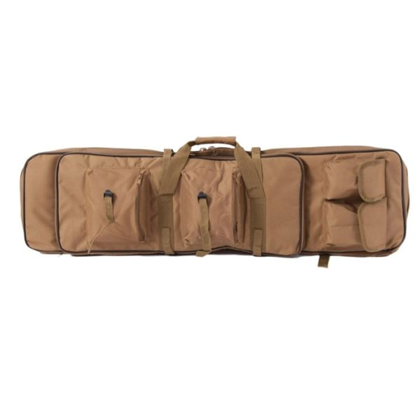 FUNDA TRANSPORTE 100CM TAN (DELTA TACTICS)