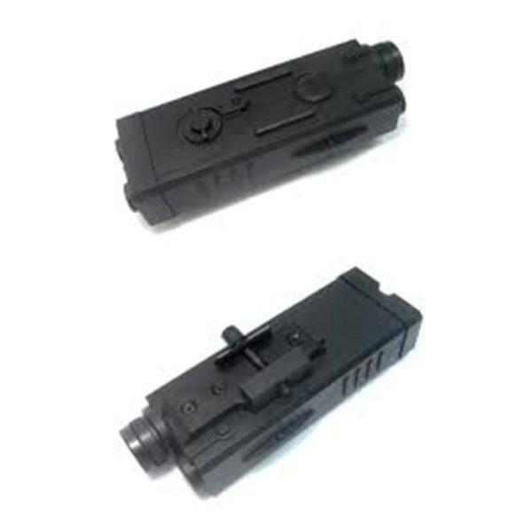 Porta batería Anpeq estilo MP5.