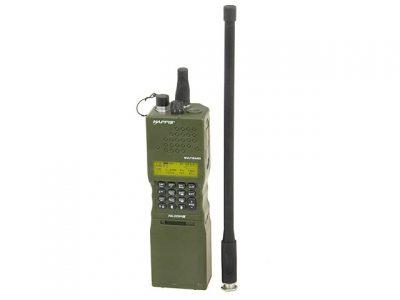 RADIO DUMMY PRC 152 VERDE (ACM)