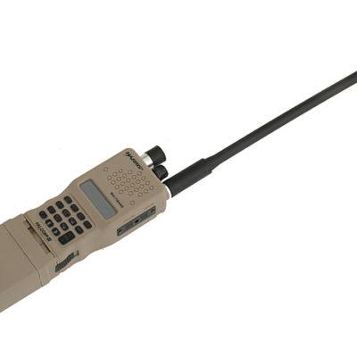 RADIO DUMMY PRC 152 TAN (FMA)