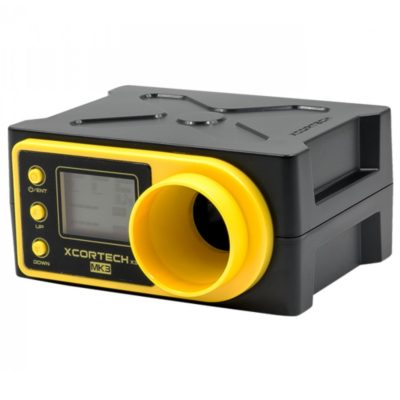 CRONOGRAFO PARA AIRSOFT XCORTECH X3200 FPS M/S JULIOS