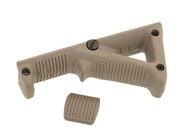 GRIP AFG DIAGONAL TAN MOD 2 (ACM)