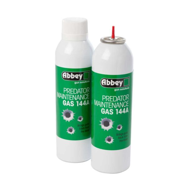 BOTE DE GAS MAINTENANCE 144A 270ml (ABBEY )