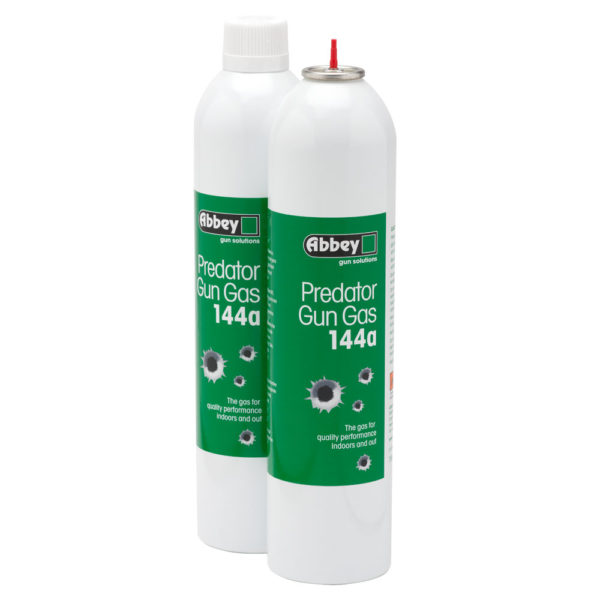 BOTE DE GAS 144A 700ml (ABBEY)