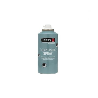 SPRAY DESENGRASANTE 150ML - ABBEY