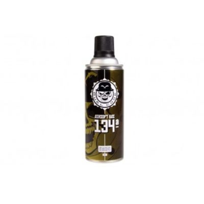 BOTE DE GAS 134A 400ML (DUEL CODE)