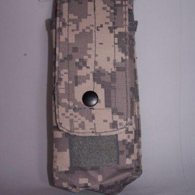 PORTACARGADOR SIMPLE M4 ACU (ACM)