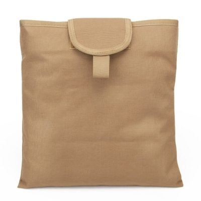 BOLSA DESCARGA GRANDE PLEGABLE TAN (ACM)