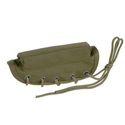 PORTACARGADOR TRIPLE MP5 VERDE (ACM)