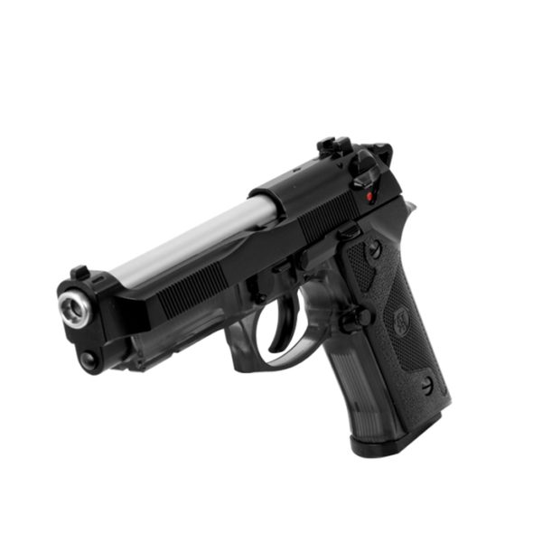 BERETTA ELITE GAS FULL METAL (KJW)
