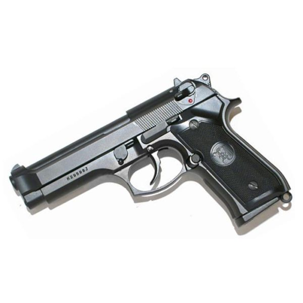 BERETTA M92 FULL METAL GAS (KJW)