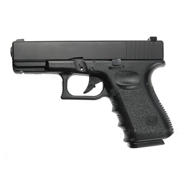GLOCK 23 G23 FULL METAL KJW