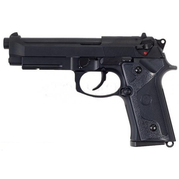 BERETTA VERTEC FULL METAL GAS KJW.