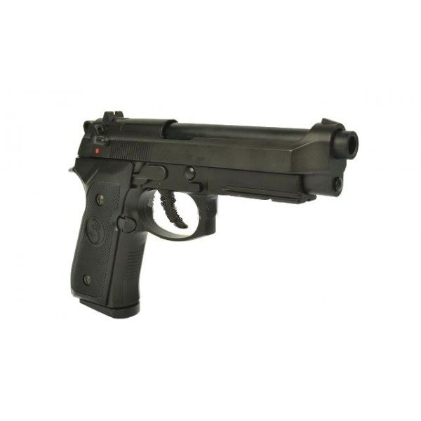 BERETTA M92 A1 FULL METAL GAS (KJW)
