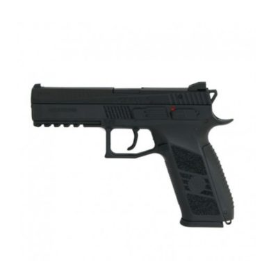 CZ P-09 FULL METAL CO2 NEGRA - KJW