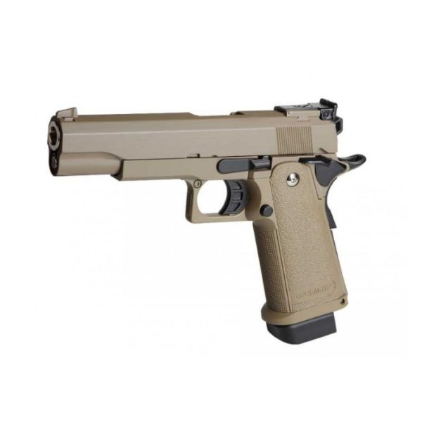 HI CAPA 5.1 TAN GOLDEN EAGLE
