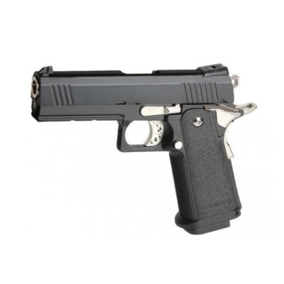 HI CAPA 4.3 NEGRA GOLDEN EAGLE