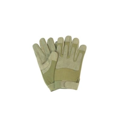 GUANTES ARMY VERDE MILTEC