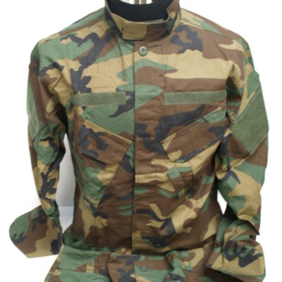 UNIFORME WOODLAND TALLA XL