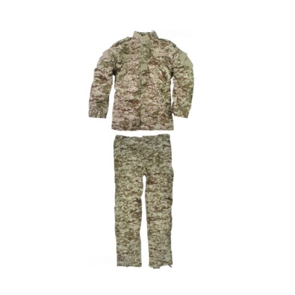 UNIFORME DESERT DIGITAL TALLA L - ACM
