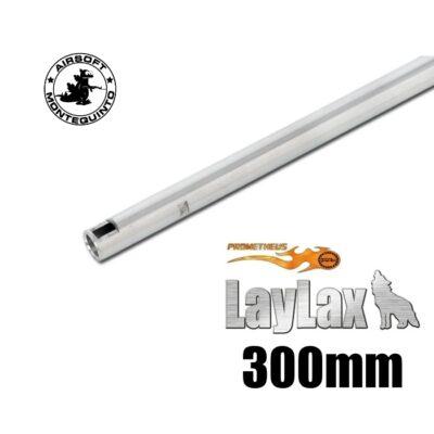 CAÑÓN PRECISIÓN 6.03mm 300mm PROMETHEUS - LAYLAX