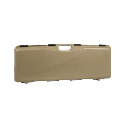 FUNDA TRANSPORTE RÍGIDA 82X29,5X8,5 TAN - EVOLUTION