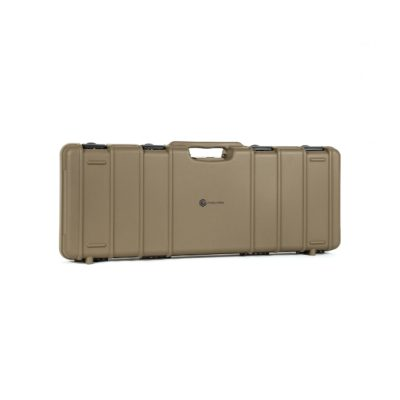 FUNDA TRANSPORTE RÍGIDA 90X33X10,5 TAN - EVOLUTION
