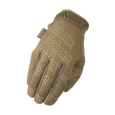 GUANTES ORIGINAL TAN M - MECHANIX