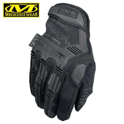 GUANTES M-PACT NEGRO XL - MECHANIX