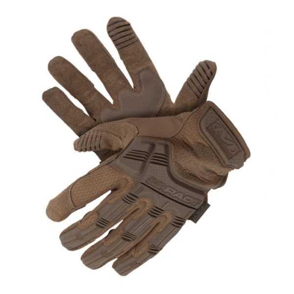 GUANTES M-PACT TAN XL - MECHANIX