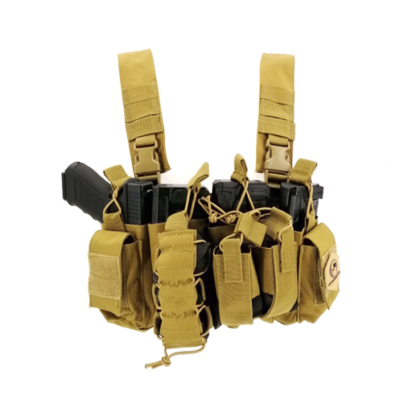 M4 CHEST RIG - ACM