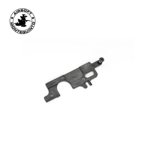SELECTOR PLATE M4 - AMOEBA