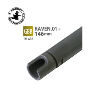 CAÑÓN DE PRECISIÓN RAVEN 6.01+ 146MM MP7 - PDI