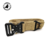 CINTURON C-BUCKLE D111 TAN - ACM