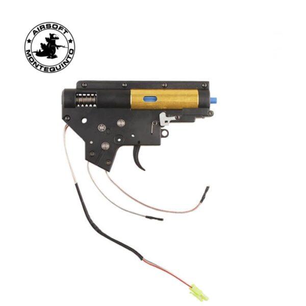 GEARBOX COMPLETO V2 TRASERO - SPECNA ARMS