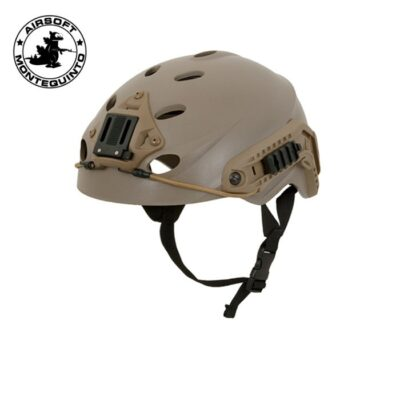 CASCO SPECIAL FORCE TACTICAL TAN - FMA
