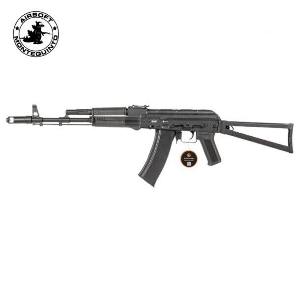AK E-104 EVOLUTION