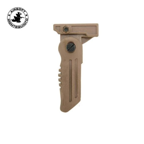 GRIP PLEGABLE MOD.2 TAN - ACM