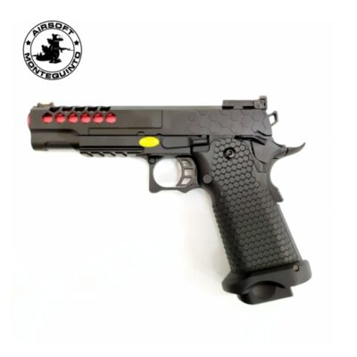 HI-CAPA 5.1 HEXA RED - GOLDEN EAGLE