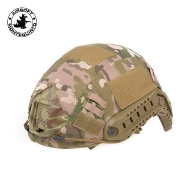 FUNDA DE CASCO PJ FAST MULTICAM - ACM