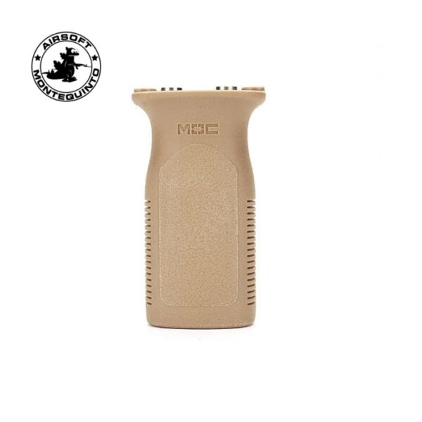 GRIP TIPO MOE KEYMOD TAN - ACM