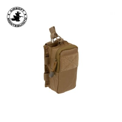 BOLSILLO GP PORTACARGADOR SIMPLE TAN - ACM