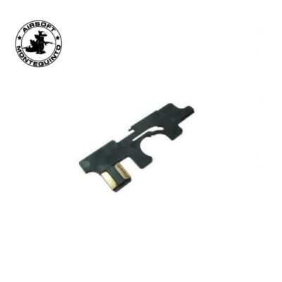 SELECTOR PLATE MP5 - JING GONG