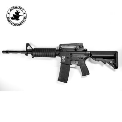 M4 A1 DA-C01 AR15 CLASSIC CHARLIE AEG -DELTA ARMORY