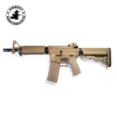 DA-C02 AR15 CQB-R CHARLIE AEG - DELTA ARMORY
