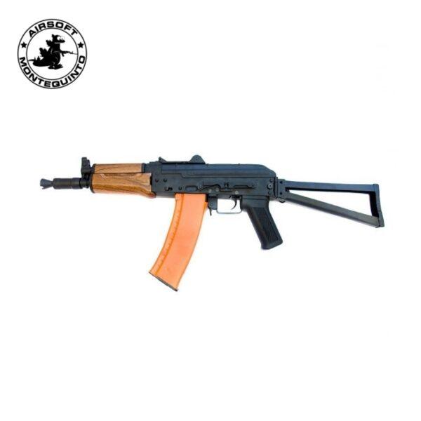 AKSU74 KRINKOV FULL METAL Y ABS - CYMA