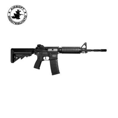 M4 A1 DA-C03 AR15 RIS CHARLIE AEG NEGRO -DELTA ARMORY