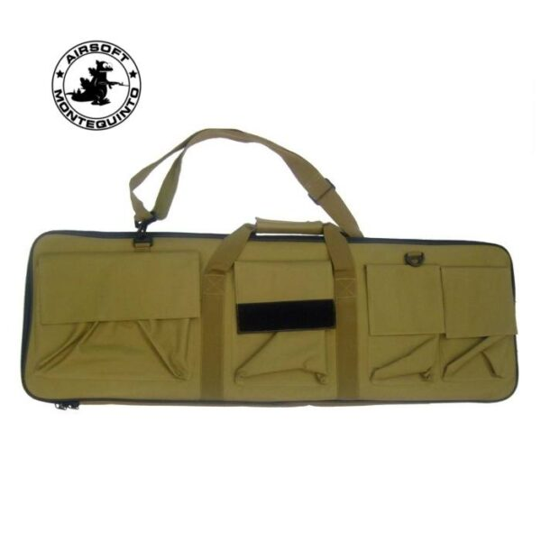 FUNDA DE TRANSPORTE 88CM TAN - ROYAL