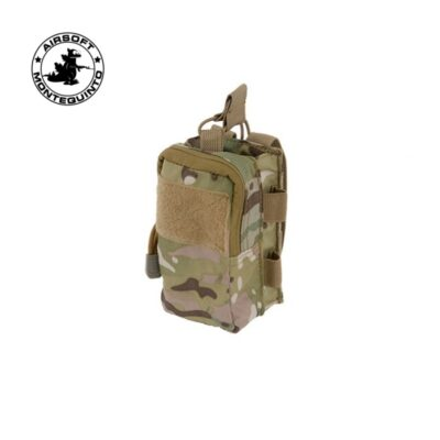 BOLSILLO GP PORTACARGADOR SIMPLE MULTICAM - ACM