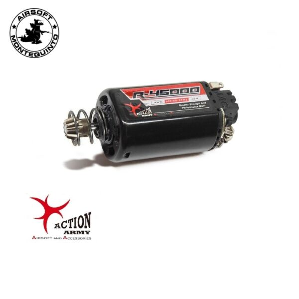 MOTOR INFINITY AAC R45000 CORTO - ACTION ARMY